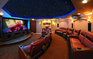 Professional Home Theatre, Lighting and Audio